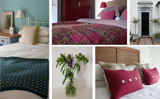 Accommodation in West Sussex
