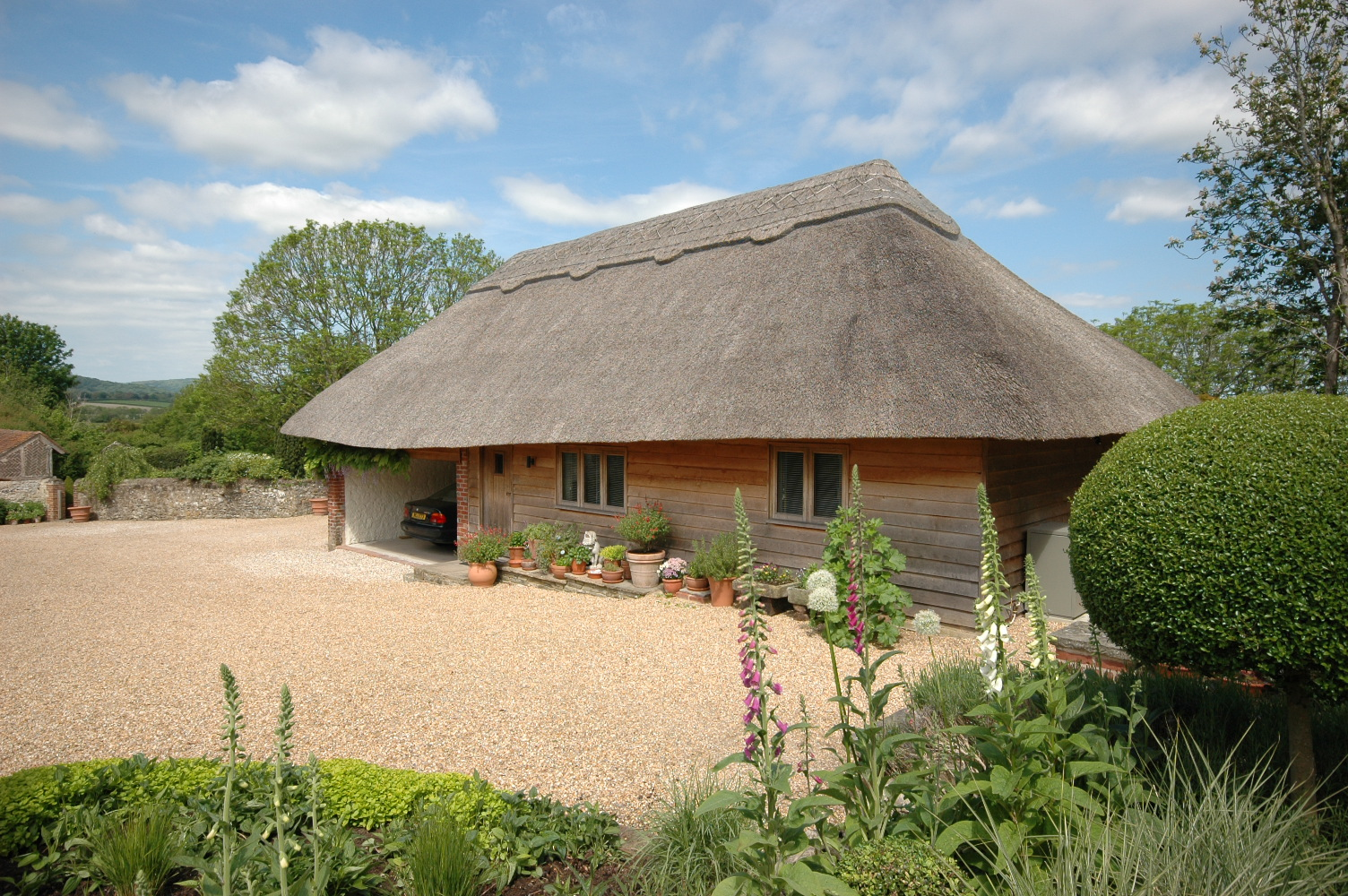 Amberley House Cottage Holidays Little Barn