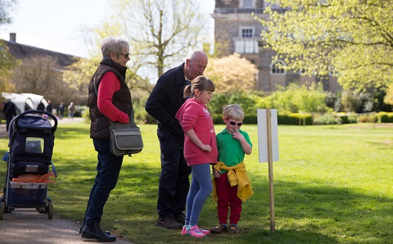 Attractions for all the family in West Sussex