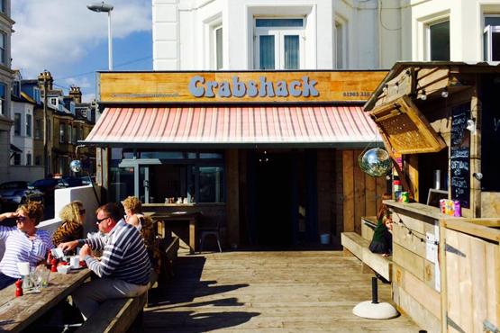 Crabshack