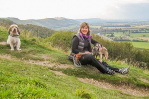 Devils Dyke and Poynings