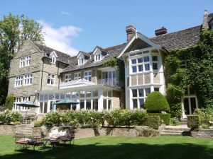 Ockenden Manor Hotel and Spa
