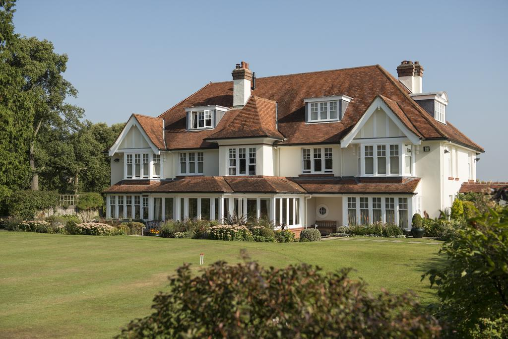 Park House Hotel and Spa