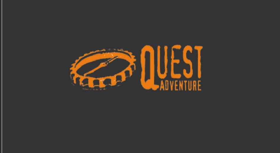 Quest Adventure logo