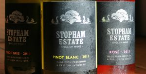 Stopham Estate wines