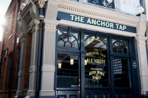 The Anchor Tap