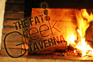 The Fat Greek Taverna