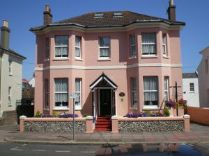 The Moorings Guesthouse