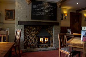 The Royal Oak Poynings