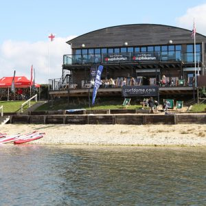Shoreham Rowing Club
