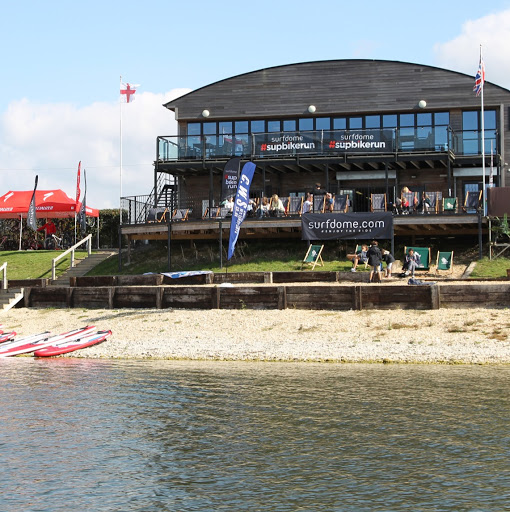 Shoreham Rowing Club