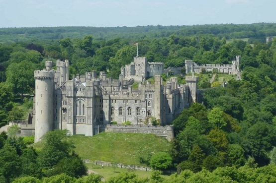 Arundel weekend trip itinerary