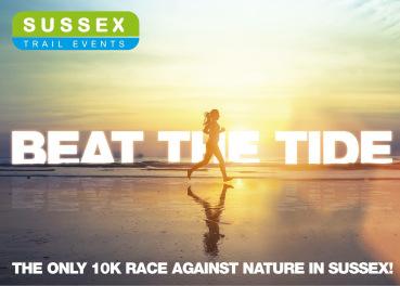 Worthing Beat the Tide 10k