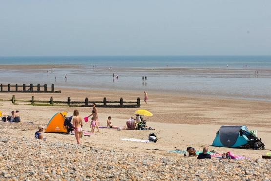 Coastal gem weekender