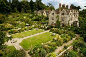 East Grinstead garden and building
