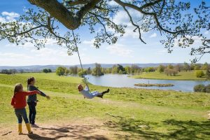 Family activities in West Sussex