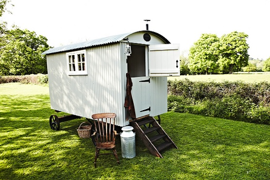 Rural retreats in West Sussex