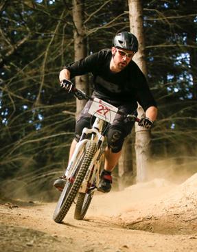 Mountain biking in Sussex