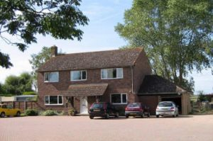 Willowbrook bed and breakfast Chichester