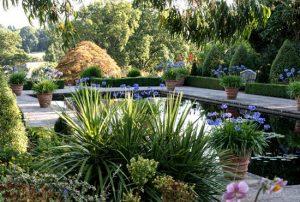 The Artists' Garden at Borde Hill Garden