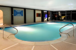 Wickwood Country Club Hotel and Spa indoor pool