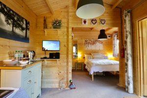 Duck Lodge