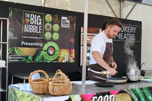 Horsham Food Festival
