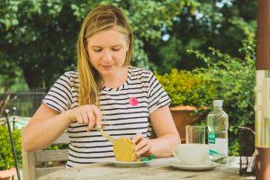 Best cream teas in West Sussex
