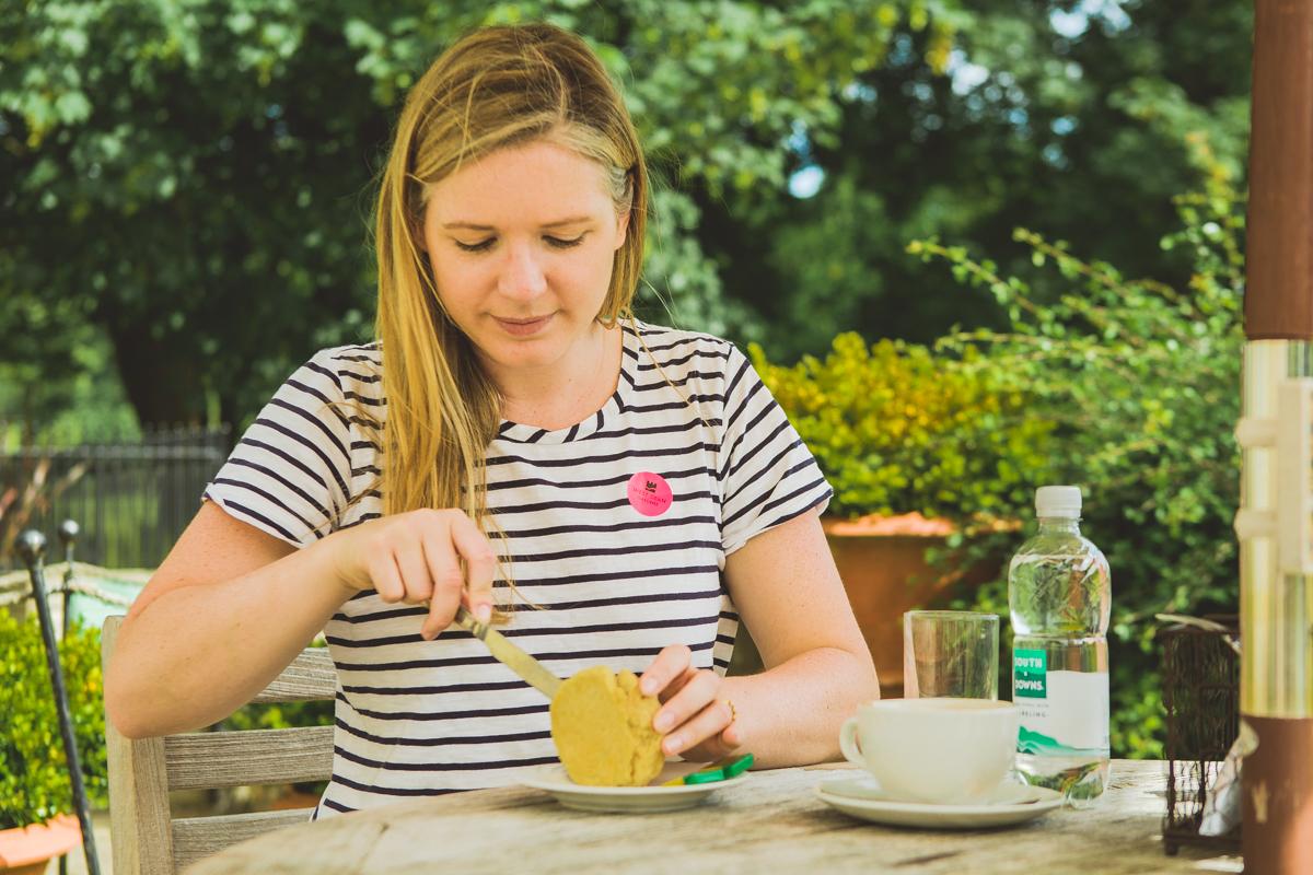 Best cream teas in West Sussex