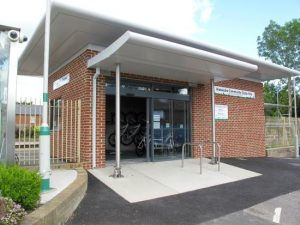 Hassocks community cycle centre