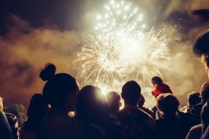 Horsham Fireworks Night