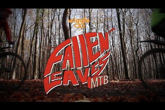 Wiggle Fallen Leaves MTB
