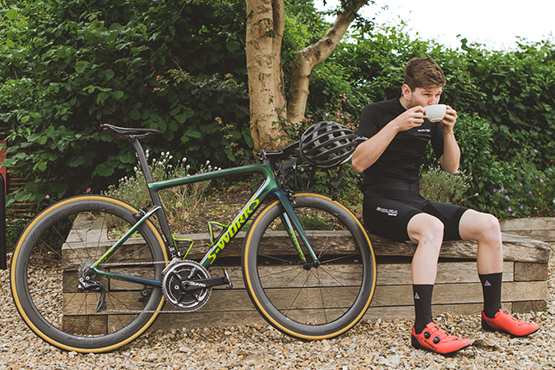 A beginner's guide to on-road cycling