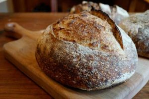 Sourdough, cheese and wine tasting at The Artisan Bakehouse
