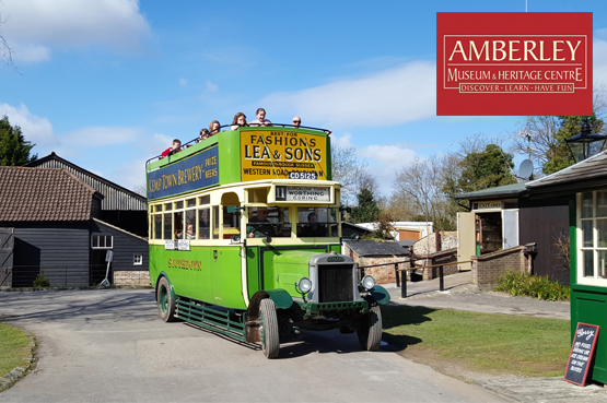 Amberley Heritage Museum prize