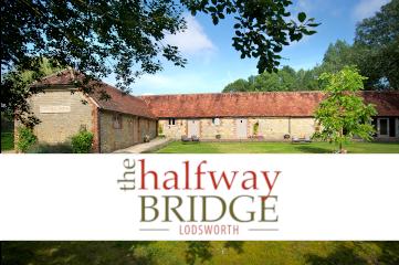 The Halfway Bridge, Lodsworth