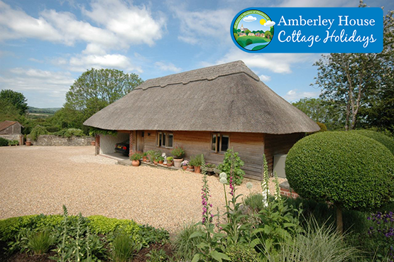 Amberley House Cottages - prize