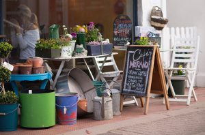 West Sussex Independent Gift shopping