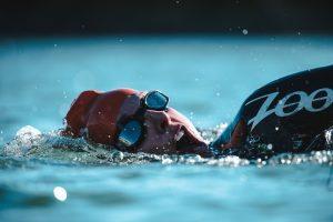 Ardingly Swim The Lake