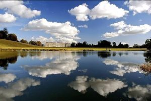Petworth Park Antiques and Fine Art Fair