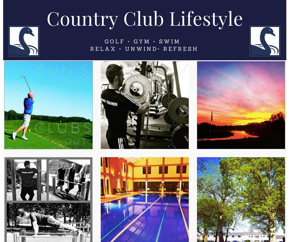 Slinfold Golf & Country Club promo image
