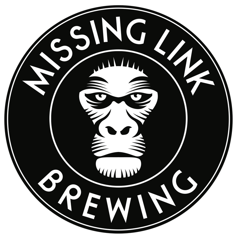 Missing Link Brewing logo