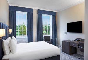 Hilton Avisford Park Arundel Guestroom