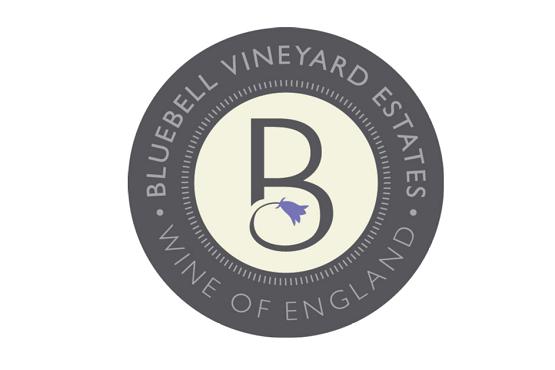 Bluebell Vineyards logo