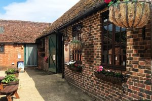 Tulleys Tea Room