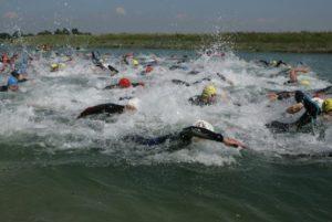 The Ardingly White Bird Triathlon / Duathlon