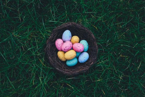 Easter Children's Safari
