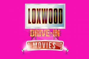 Loxwood Drive-in Movies