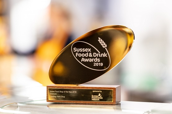 A Sussex Food & Drink Award