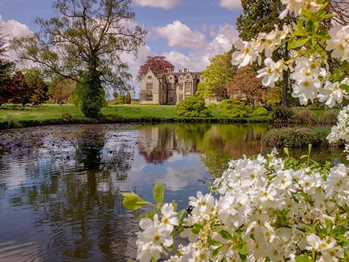 Wakehurst Place and Gardens